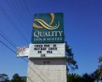 Quincy Inn LOL!!