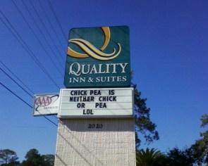 Quincy Inn LOL!!