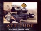 Attitude Motivational