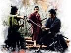 Samurai Training Wallpaper