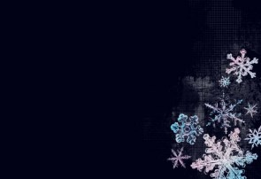 Snowflake wallpapers 2