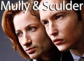 Mully & Sculder