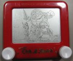 etch a sketch big daddy
