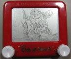 etch a sketch big daddy