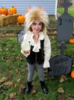 awesome kid: labyrinth