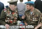 Listen here noob