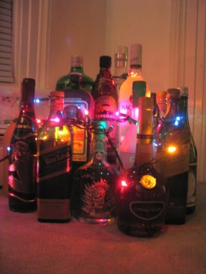 Merry Boozemas!