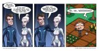 Tron Comic