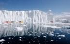 Graffiti iceberg
