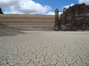 Severe drought cripples Beaufort-West