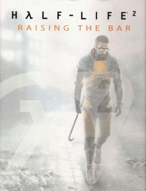 Raising the Bar ArtBook (Half-Life 2)