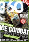 Ace combat: Assualt Horizon