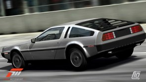 Forza 3 – 1982 DeLorean DMC-12