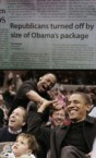 Obamas package