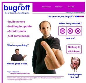 bugroff
