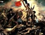Eugene Delacroix Star Wars