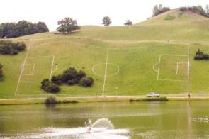 Advanced Soccer