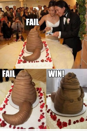 Hutt cake