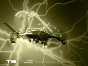 T3 Hunter Killer