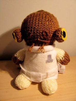 Knit Admiral Ackbar