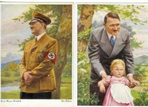 Hitler: Beautiful Life