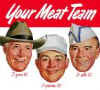 Your Meat Team 1949.