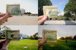 Cash Buildings