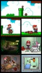 Mario`s darkest hour