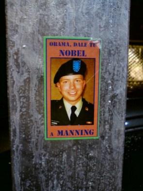 Nobel for Manning