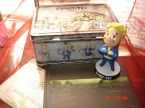 Fallout 3 Bobblehead and Accessories