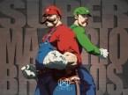 Mario.  Luigi.