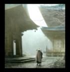 Meandering Monk