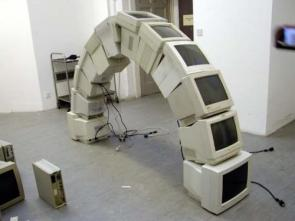 Monitor Arch