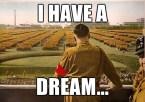 Do Nazis Dream of Aryan Sheep?
