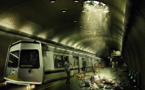 Subway Crash