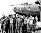 Crew of the Memphis Belle.