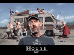 House Cast on RV trip