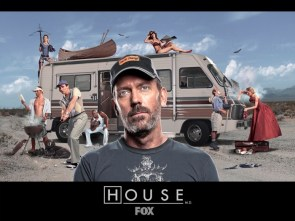 House Cast on RV trip