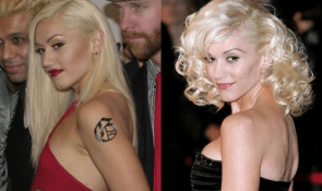 Gwen Stefani Upgrades
