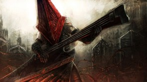 Silent Hill – Pyramid Head