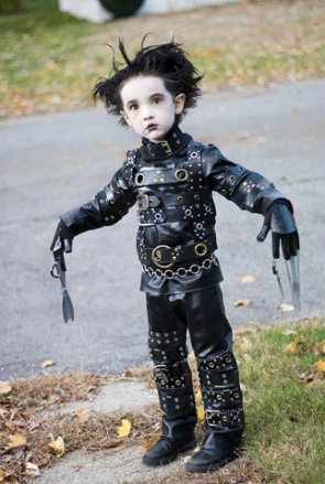 Best kid costumes ever!