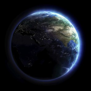 Awesome image of earth