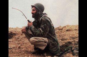 Osama Bin Laden 1984
