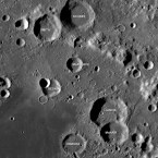 Challenger astronauts memorialized on the Moon
