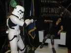 Trooper Attack