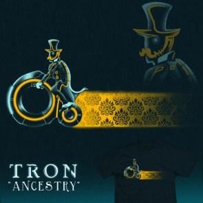 Tron Ancestry