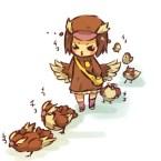Pokemon people 6