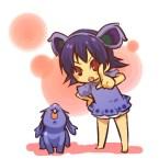 Pokemon people 9