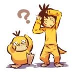 Pokemon People 10