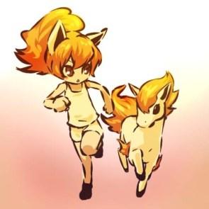 Pokemon people 12